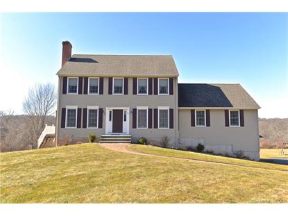 1141 Chamberlain Hill Road Middletown, CT MLS# 170271021