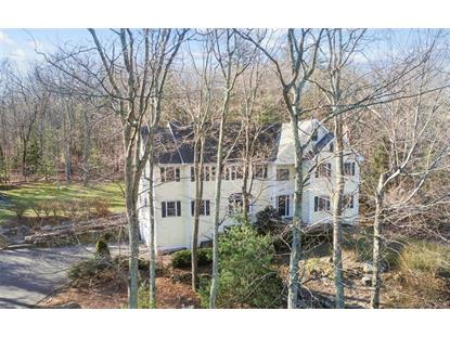 12 Carriage Hill Road Woodbridge, CT MLS# 170272070
