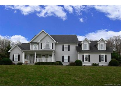 153 Pheasant Drive Middletown, CT MLS# 170272248