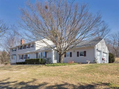 17 Walnut Grove Road Ridgefield, CT MLS# 170273262