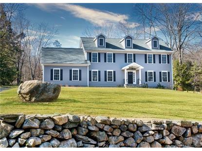 10 Kingswood Place Ridgefield, CT MLS# 170273332