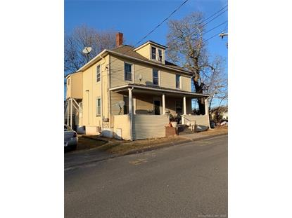 2 West Silver Street Middletown, CT MLS# 170273950