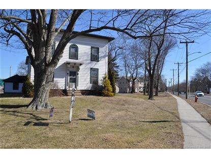 110 Main Street East Hartford, CT MLS# 170274088