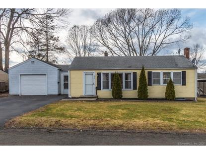 258 Spencer Drive Middletown, CT MLS# 170275290
