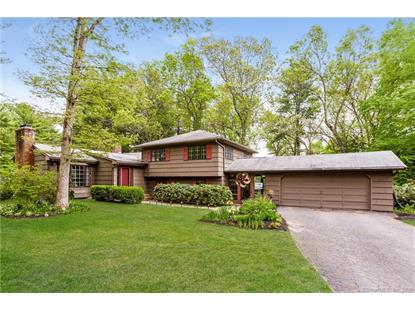 200 Three Mile Road Glastonbury, CT MLS# 170279115
