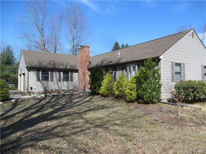 52 4 Bridges Road Somers, CT MLS# 170279222