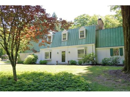 28 Nova Scotia Hill Road Watertown, CT MLS# 170289824