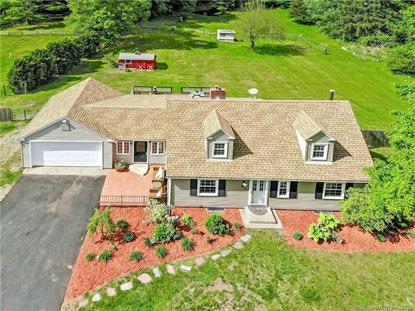 473 Billings Road Somers, CT MLS# 170295420