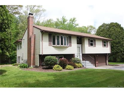 26 Brennan Road Hebron, CT MLS# 170296654