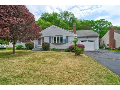 128 Cipolla Drive East Hartford, CT MLS# 170296683