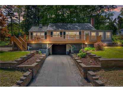 145 Lake Shore Drive East Haddam, CT MLS# 170297034