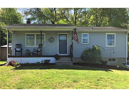 17 Middletown Avenue East Hampton, CT MLS# 170297741
