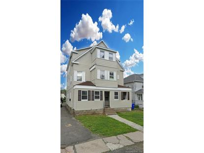 31 Bidwell Avenue East Hartford, CT MLS# 170297814