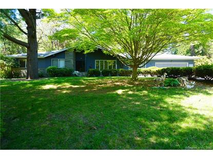 23 Pinewood Drive Vernon, CT MLS# 170297965