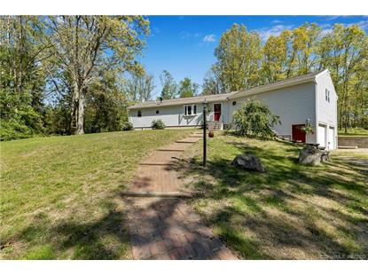 20 Joe Williams Road East Haddam, CT MLS# 170298099