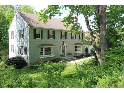 32 Meeting House Road Haddam, CT MLS# 170298147