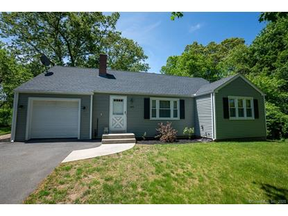 145 South Elm Street Windsor Locks, CT MLS# 170298436