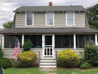 36 Bellaire Drive Old Saybrook, CT MLS# 170298440