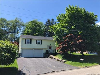 63 Lockwood Drive Watertown, CT MLS# 170298760