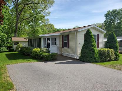 29 Grandview Circle Mansfield, CT MLS# 170299118