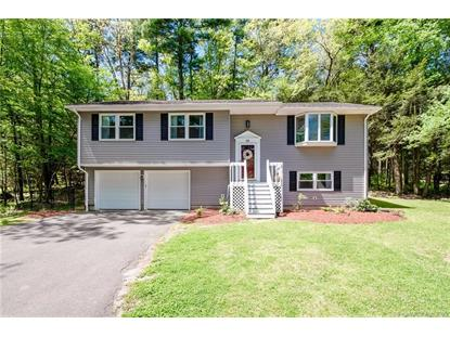 48 Cooper Lane Stafford, CT MLS# 170299399