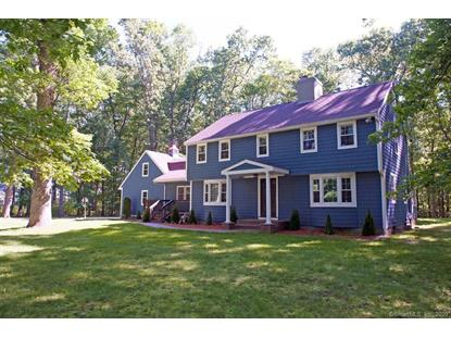 233 Boulder Road Manchester, CT MLS# 170299948
