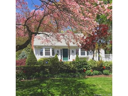 1246 Boulevard  West Hartford, CT MLS# 170300107
