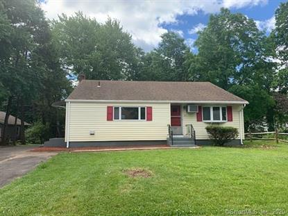 27 Chesslee Road East Hartford, CT MLS# 170300986