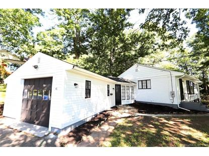 41 Arnold Drive East Hartford, CT MLS# 170307414