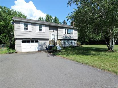 127 Carriage Drive Berlin, CT MLS# 170308647