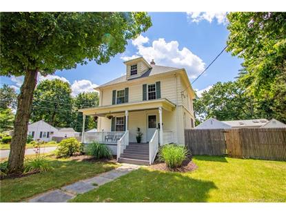 45 Naubuc Avenue East Hartford, CT MLS# 170311345