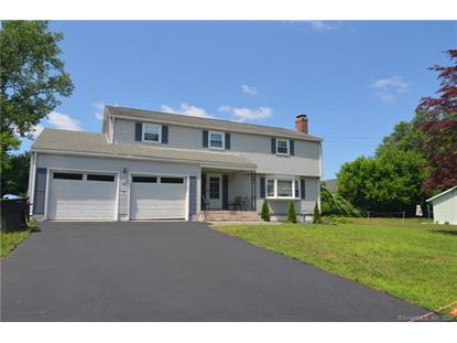 59 Brentmoor Road East Hartford, CT MLS# 170312820