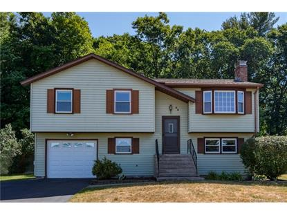 89 Hartz Lane East Hartford, CT MLS# 170312906