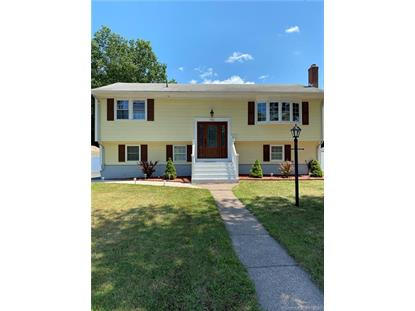 795 Brewer Street East Hartford, CT MLS# 170313466