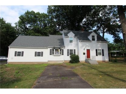 106 Oak Street East Hartford, CT MLS# 170316593