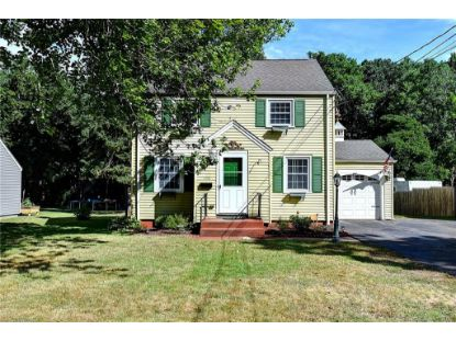 128 Forest Street East Hartford, CT MLS# 170323807