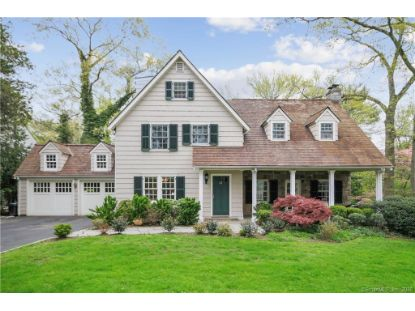 45 Overlook Drive Greenwich, CT MLS# 170324549