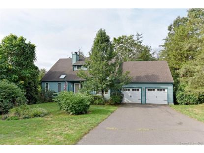1 Spice Hill Drive East Hampton, CT MLS# 170334133