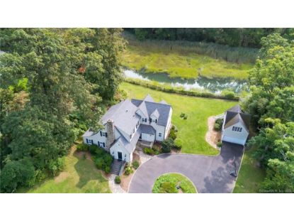 14 Indian Chase Drive Greenwich, CT MLS# 170337612