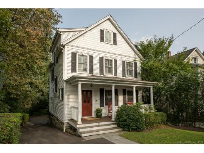 21 Prospect Street Greenwich, CT MLS# 170338254