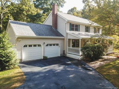 71 William Drive East Hampton, CT MLS# 170343628