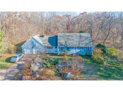 154 Hog Hill Road East Hampton, CT MLS# 170350874