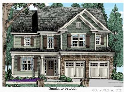 7 Persimmon Way East Hampton, CT MLS# 170365837
