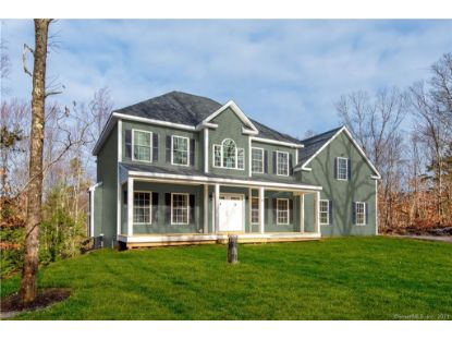 23 Deer Meadow  East Hampton, CT MLS# 170386137