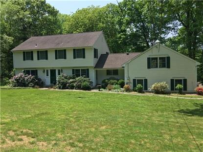 156 Colonial Road New Canaan, CT MLS# 99132351