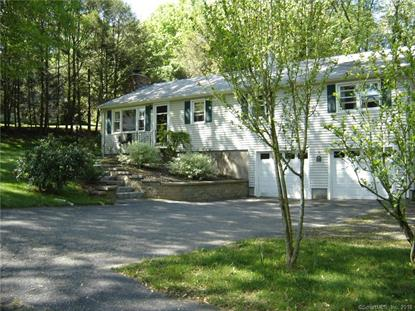 2405 North Benson Road Fairfield, CT MLS# 99182767