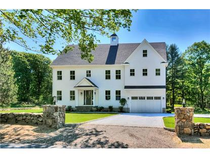 180 Redding Road Easton, CT MLS# 99189843