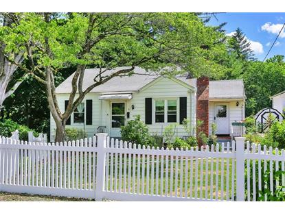 16 Concord Street Greenwich, CT MLS# 99194903
