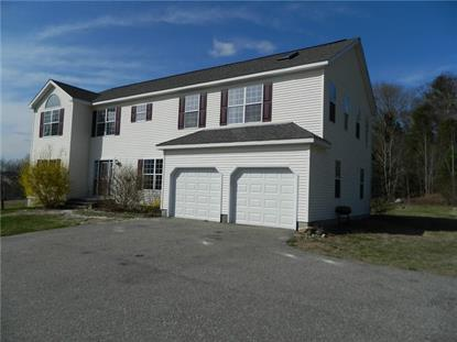 100 Old Hampton Road Chaplin, CT MLS# G10204825