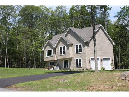 64 Lake woods Lane, Ashford, CT